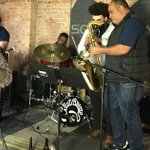 Clint Breeze & the Groove deliver for 'IndyStar Sessions'