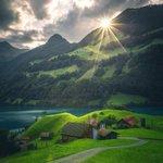 RT : لونجرن - #سويسرا .. #عجائب_ال...