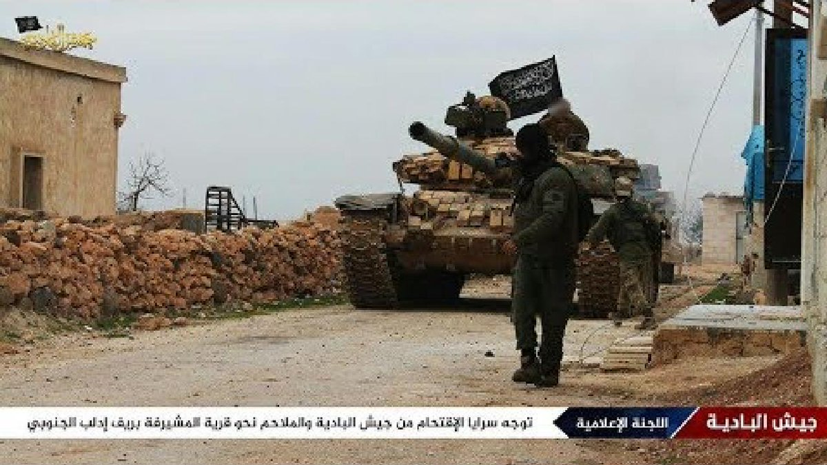 ?? Syria: What are the latest facts about the ongoing fight in Idleb?