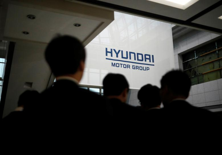 South Korea's Hyundai Motor Group to invest $21.6 billion over five years: finance ministry