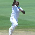 NGIDI TAKES SIX AS SA BEAT INDIA IN SECOND TEST