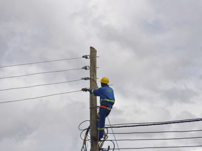 Homa Bay traders decry losses after 4-day power outage