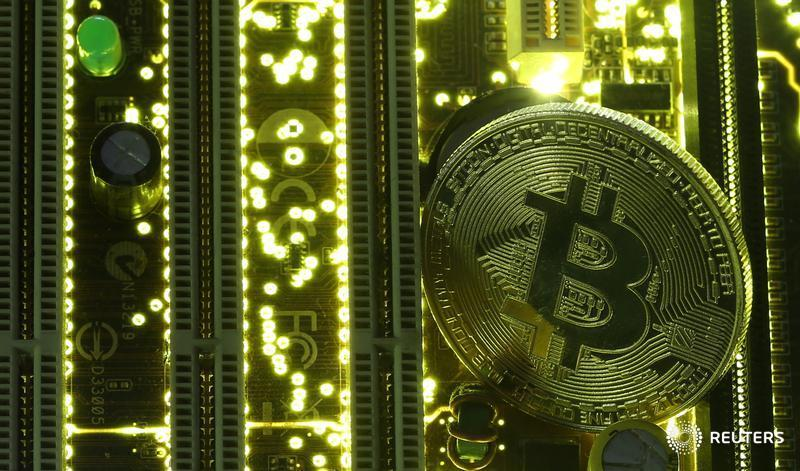 #Bitcoin jolted by regulation worries, falls 7 percent on extended selloff https://t.co/xIiNbFaByS https://t.co/98UWNBp8Pl