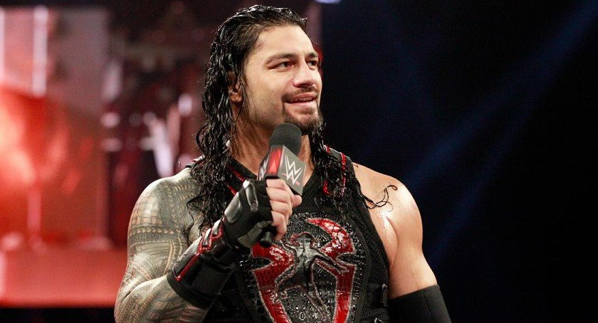 Roman Reigns Accused of Buying Steroids ##WWE #RomanReigns #WrestlingNews https://t.co/f6KYRA5Csr https://t.co/Sbnc3b7BLy