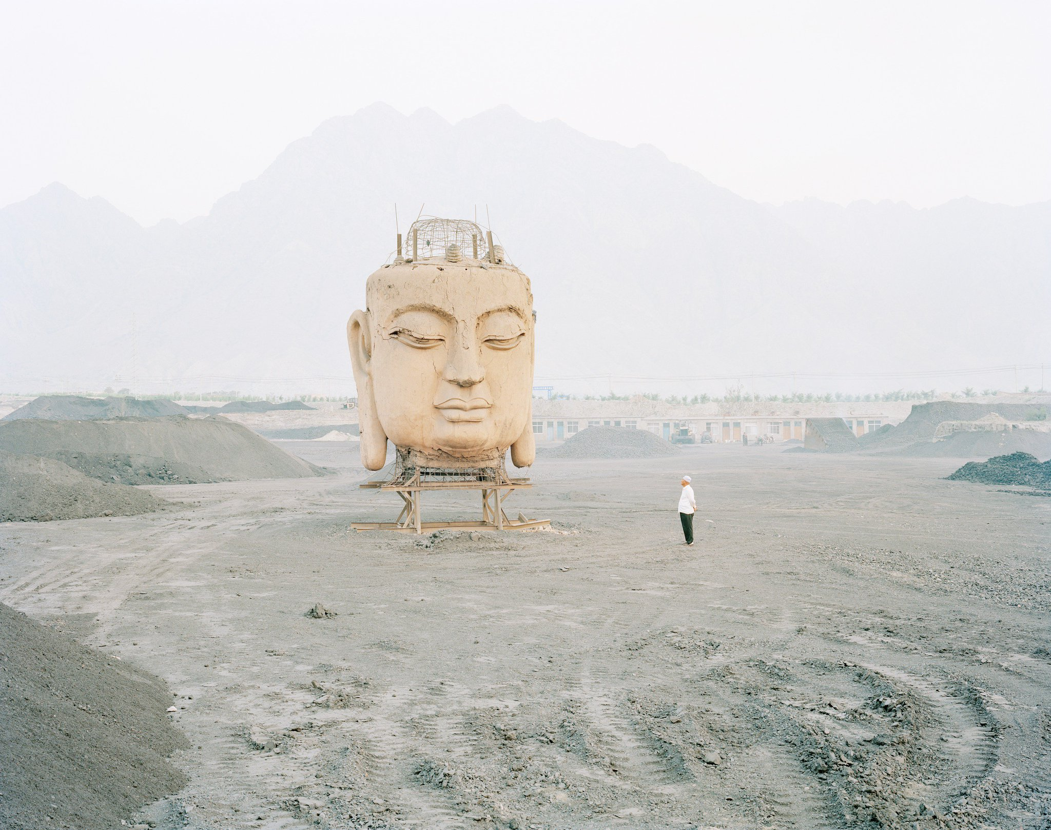 The Yellow River, Zhang Kechun https://t.co/8YONddisGJ