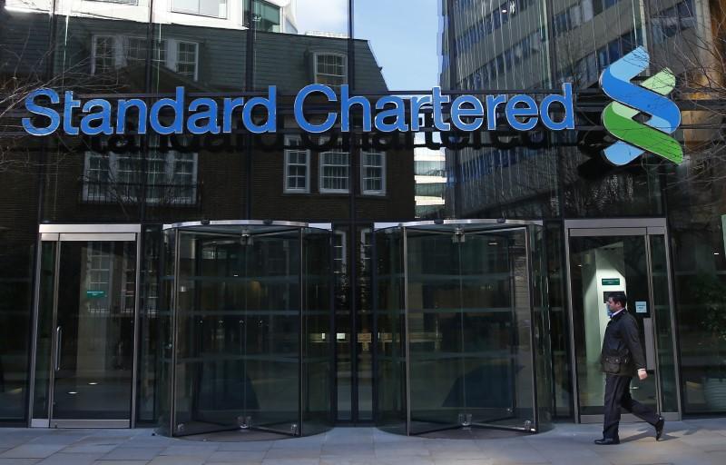 Standard Chartered creates fintech investment unit https://t.co/5QlqtUyrcb https://t.co/jxHnD2LPFk