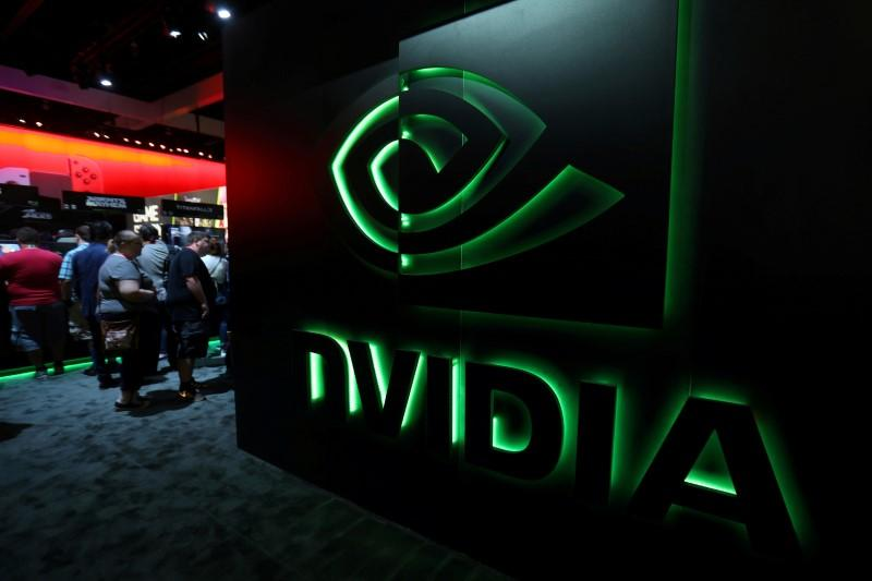 Chinese carmaker Chery to use Nvidia's self-driving technology