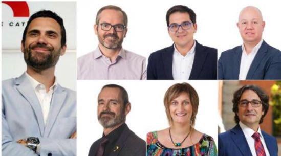 RT @EGardiazabal: 6-1: Set para la desigualdad en la mesa del Parlamento Catalán https://t.co/R6HN7kh0oH