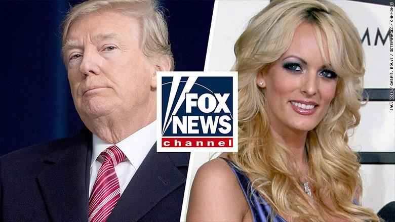 Fox News shelved story on Trump and porn actress https://t.co/wJQPeELCiE https://t.co/j9zIfylfdO