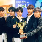 """RT : WATCH: #INFINITE Takes 1st Win For """"Te..."""