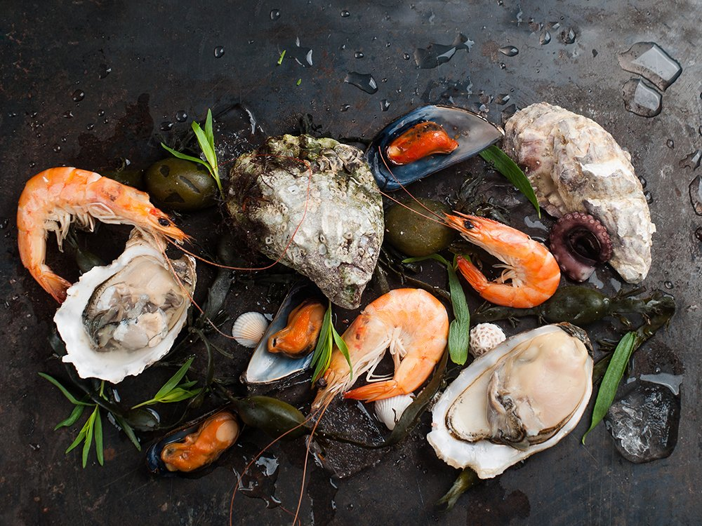Why we need to expand the types of seafood we eat
