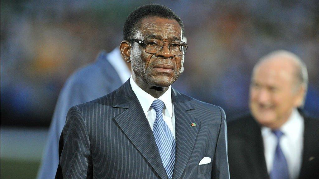 En Guinée équatoriale, la hantise du coup d'État - France 24