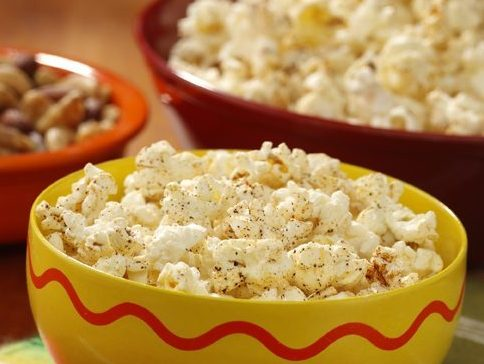 Popped with pride: Popcorn recipes to reinvent your favourite snack