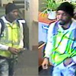Help Harrisburg police identify this bank robber