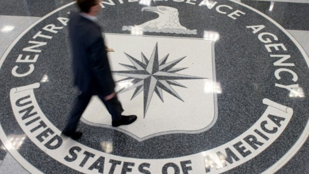 Former CIA agent arrested with top secret info