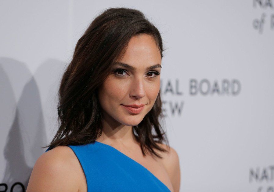 Muslim author and activist Ama gal gadot