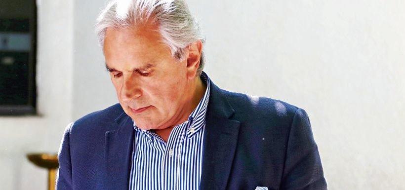 Caso Penta: Moreira evita juicio oral a cambio de multa por $ 35 millones https://t.co/uPdpK4PjKm https://t.co/NmFsaEy56H
