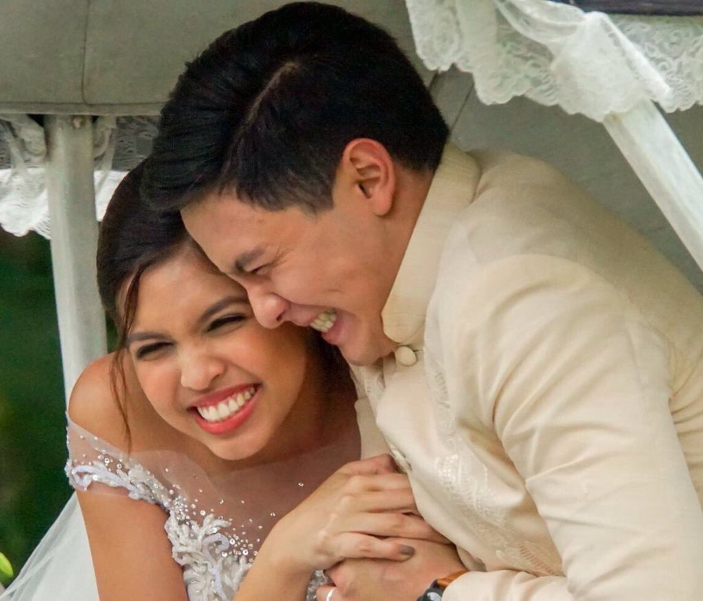 RT @westerlyglow01: God gives us dreams a size too big so that we can grow in them. #ALDUB131stWeeksary https://t.co/HCnGGAUpI6