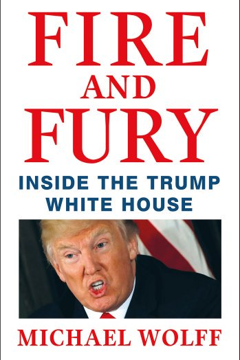 Exclusive: Michael Wolff's 'Fire and Fury' to Become TV Series https://t.co/JIJMqdYjW1 https://t.co/YZa2d7Z7Dl