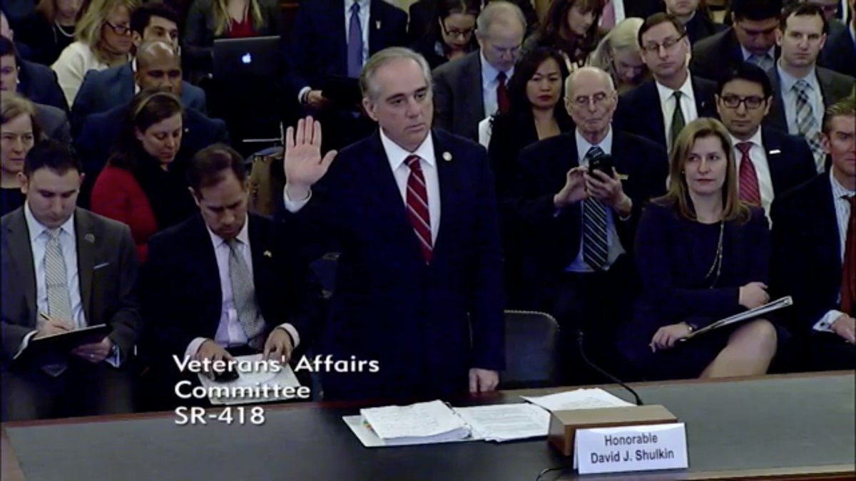 WATCH LIVE - https://t.co/7K0g5MXkvg  In the last year the Veterans' Affairs Committee has gotten 10 bills signed into law, many at the direct request of the @DeptVetAffairs. We gave them what they asked for, now they have to deliver on their promise to our veterans. #mtpol https://t.co/21OEfbJdUo