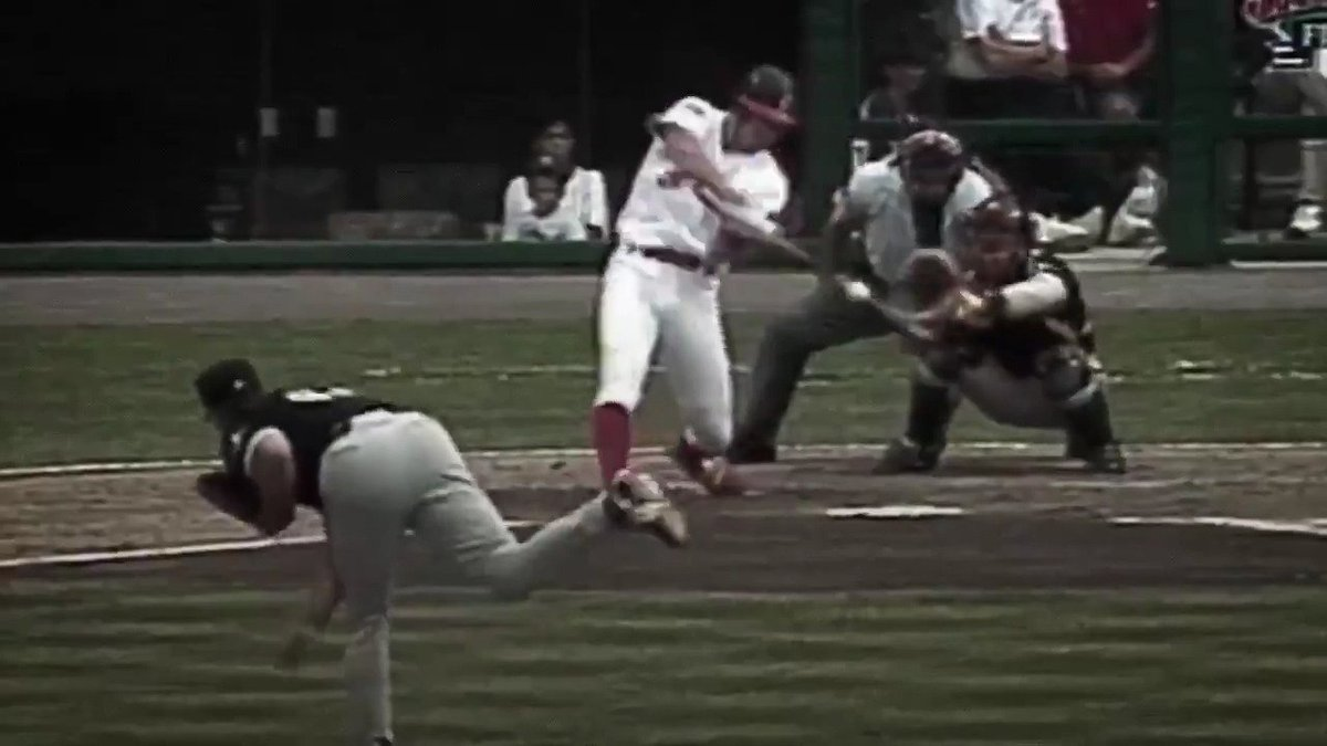 Jim Thome left his mark on the diamond.  Will he punch his ticket to Cooperstown? https://t.co/GdLg6ryBOX