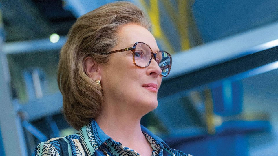 .@AARP's Movies for Grownups Awards: ThePost leads nominees