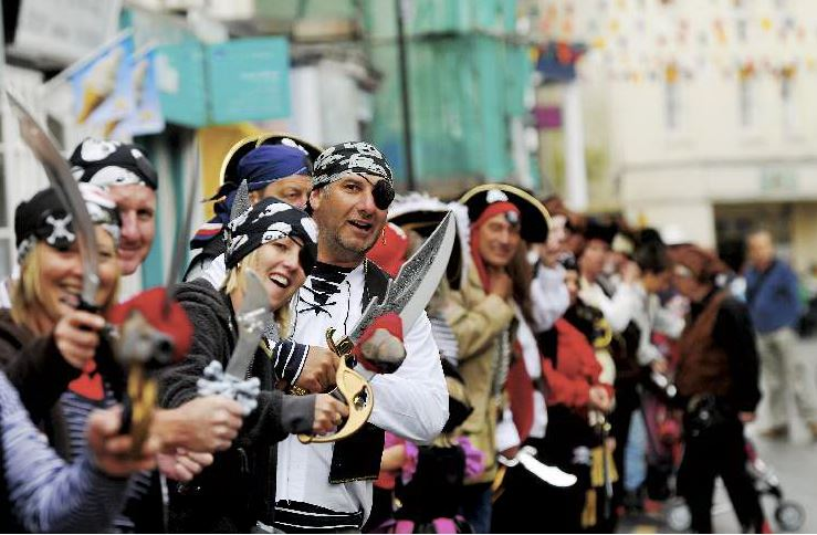 Shiver Me Timbers! Brixham Pirate Festival is cancelled  https://t.co/pVu2pBbRGV https://t.co/QY1P7J9paT