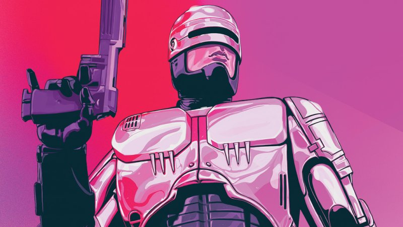 RoboCop is returning to comics with a new series https://t.co/Lh9amNZ49O https://t.co/V1mkHamdI3
