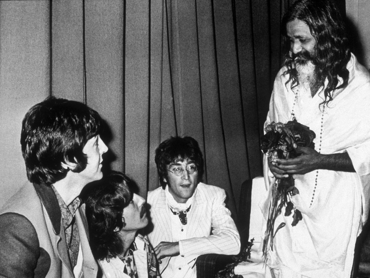 Decades after hosting The Beatles, an ashram in India hopes for a revival