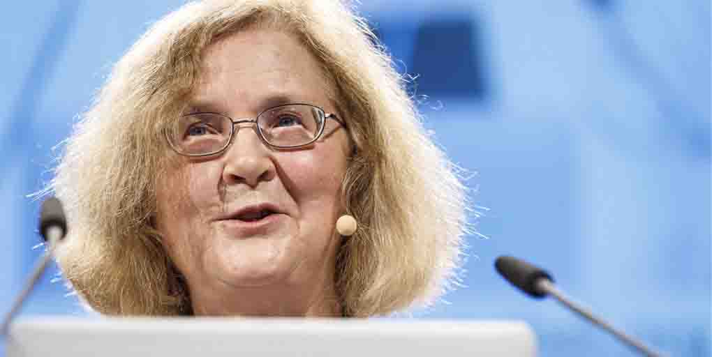 test Twitter Media - What are #telomeres and why should you care about it? #NobelLaureate Elizabeth Blackburn talks her journey discovering #telomerase and new research linking optimally regulated telomere maintenance processes to health benefits. #LiNo15 #LiNo18 https://t.co/E6WciRWqWe https://t.co/vOy1bCIiVi