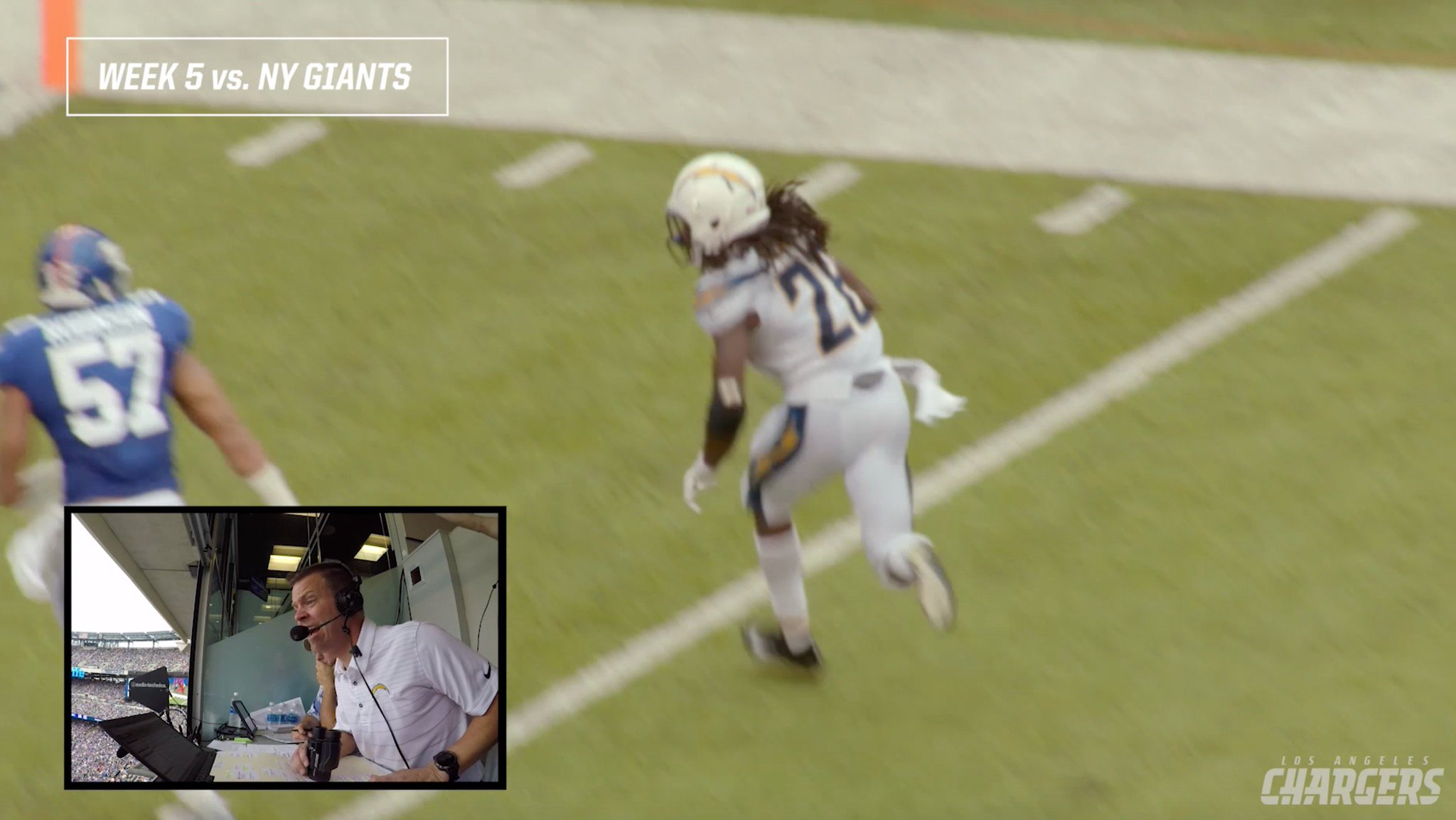 Check out the best radio calls from some of the biggest moments throughout the season. https://t.co/WCHBO0qMQl
