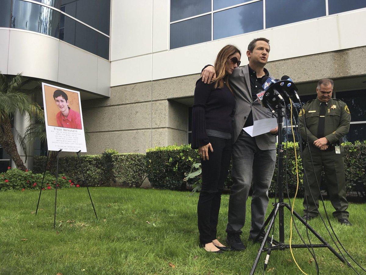 Penn student Blaze Bernstein's former classmate formally charged with murder
