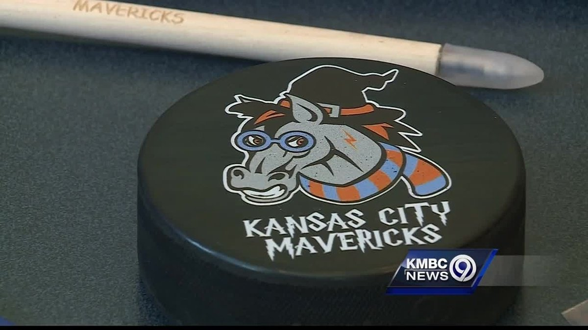 test Twitter Media - Quidditch on the ice, more fun expected for Harry Potter night at the KC Mavericks https://t.co/2mCoXwmfHU https://t.co/82rWrSmre0