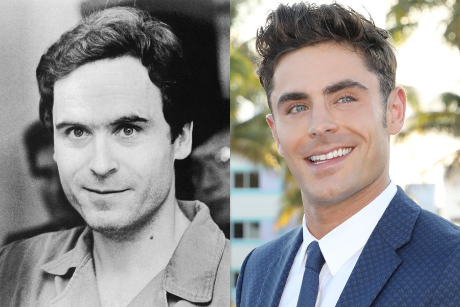 First Look at Zac Efron as Ted Bundy in 'Extremely Wicked' https://t.co/zmgrDhwXsU https://t.co/kctXWTLl39