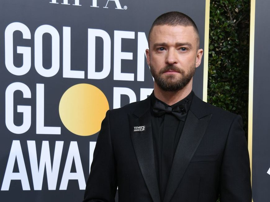'We're not going to do that again': Justin Timberlake on Super Bowl 'nipplegate'