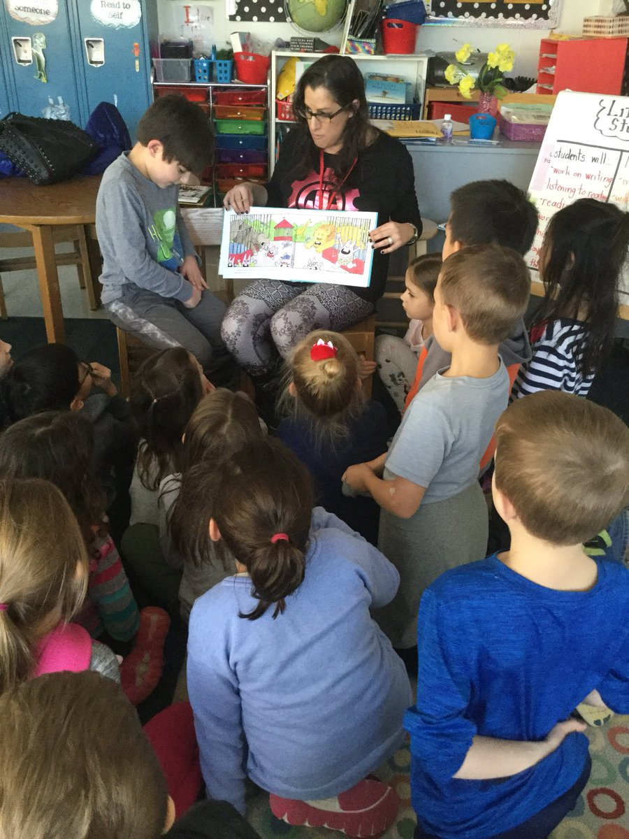 test Twitter Media - Mystery Reader team reading! @WescottSL #d30learns https://t.co/0LLUYpxodM
