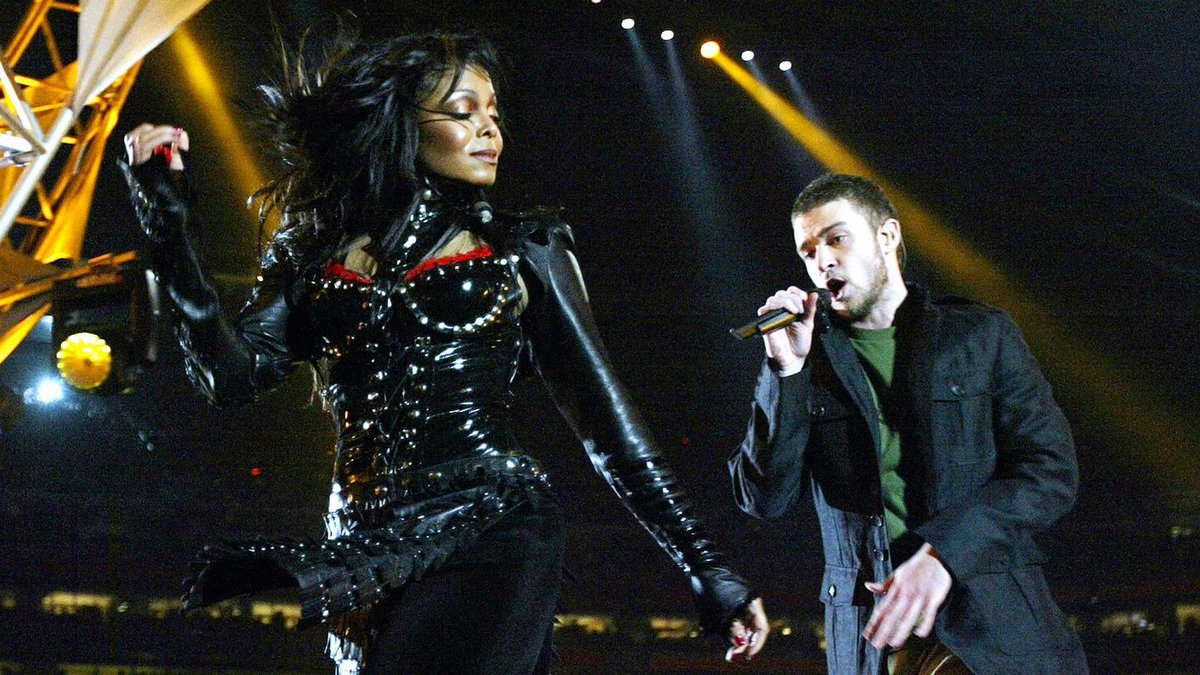 Justin Timberlake Opens Up About Janet Jackson And The Infamous Wardrobe Malfunction