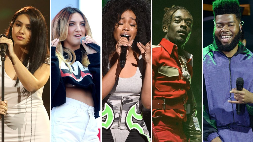 Poll: Who will win best new artist at the #Grammys? https://t.co/jQfDqt4vR0 https://t.co/WBmiFHfYNL