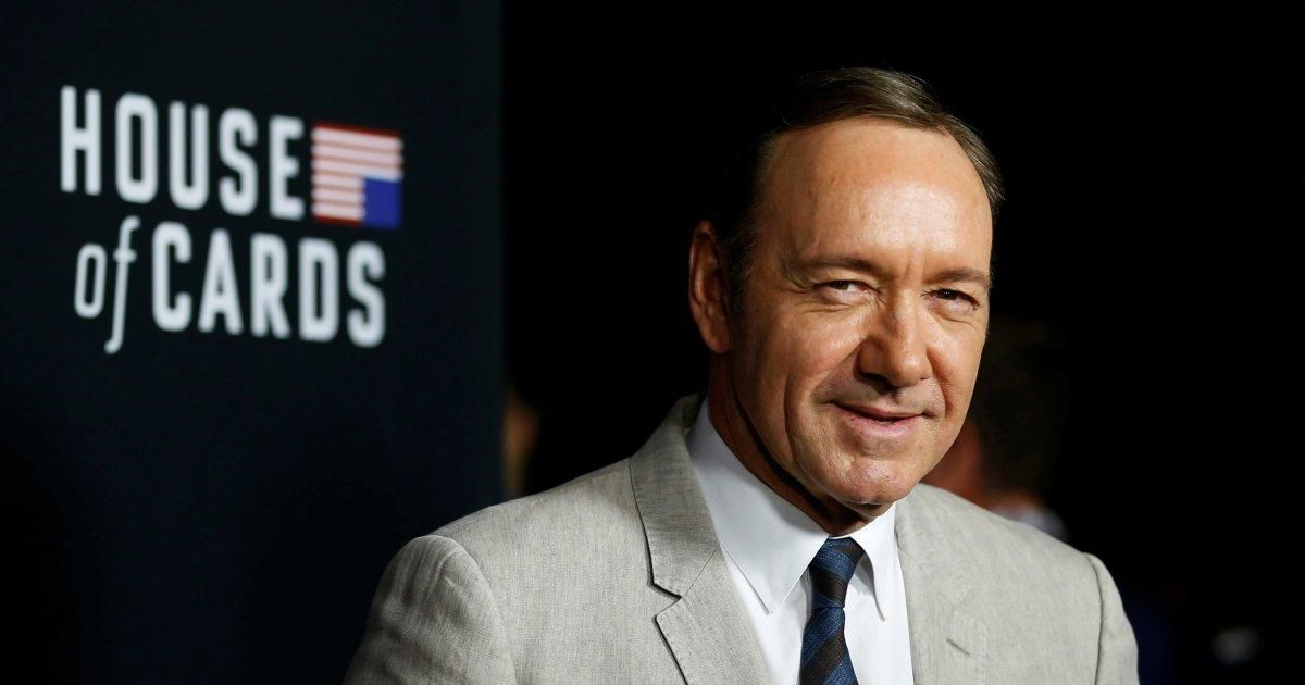 Scotland Yard opens a third sexual assault investigation against Kevin Spacey https://t.co/552FUIR6zi https://t.co/vkm02dU9iM
