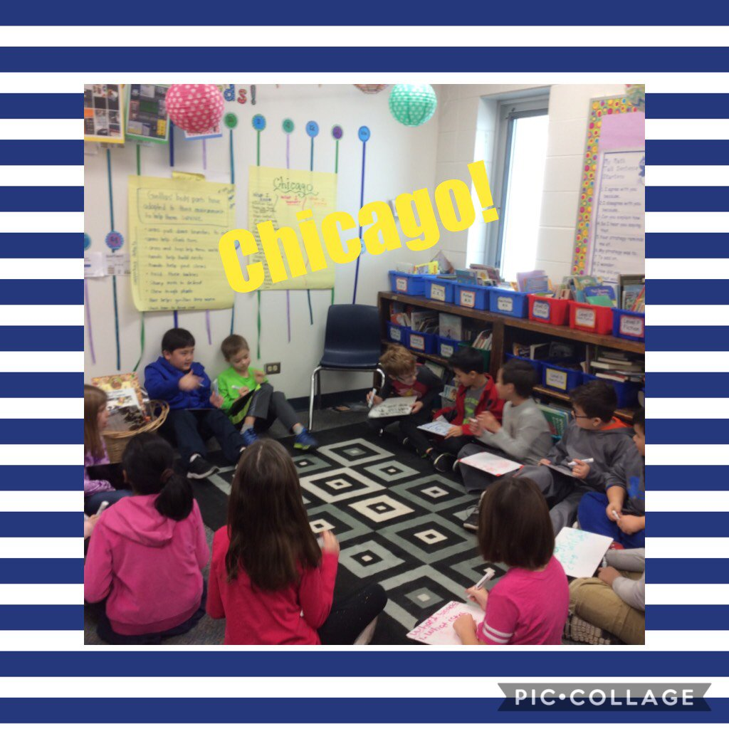 test Twitter Media - Wondering about Chicago! #d30learns #wbplays https://t.co/wIHmrNL7Ir https://t.co/42twZTEOXU