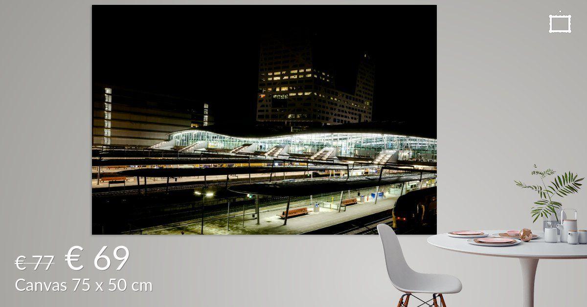 test Twitter Media - Utrecht CS bij nacht https://t.co/a0hUnmWr8K via @werkaandemuur #interieur #wonen #nachtfotografie #utrecht https://t.co/d1uOEBYGLb