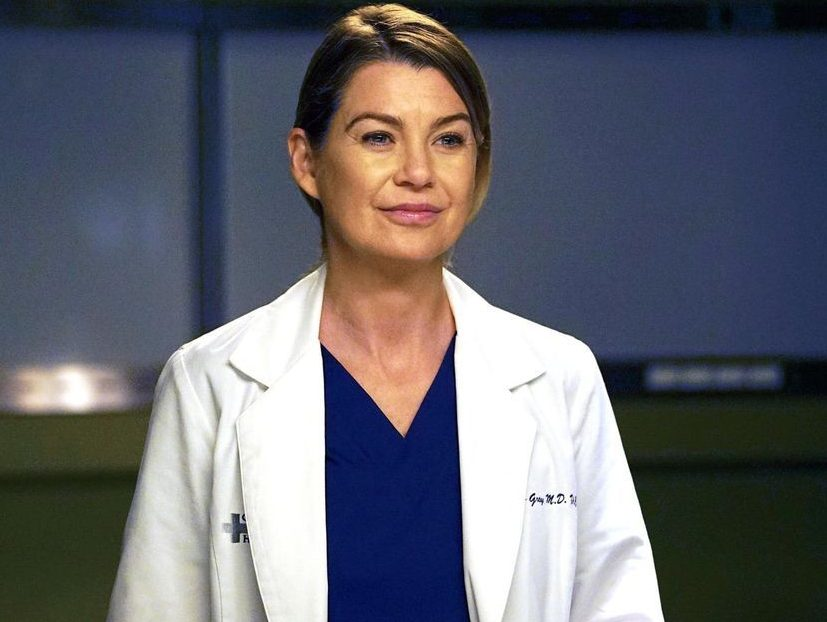 Ellen Pompeo's new deal makes her the highest-paid TV actress