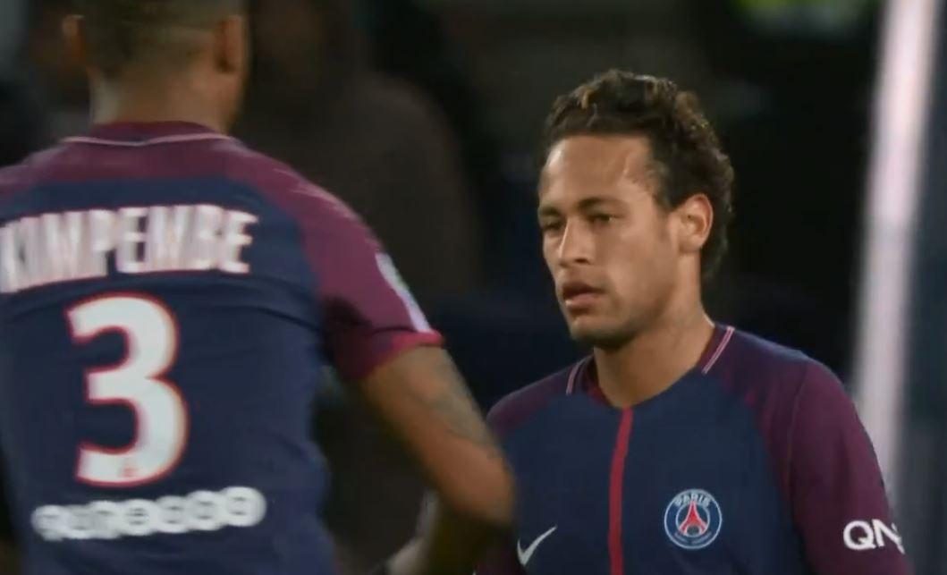O Neymar