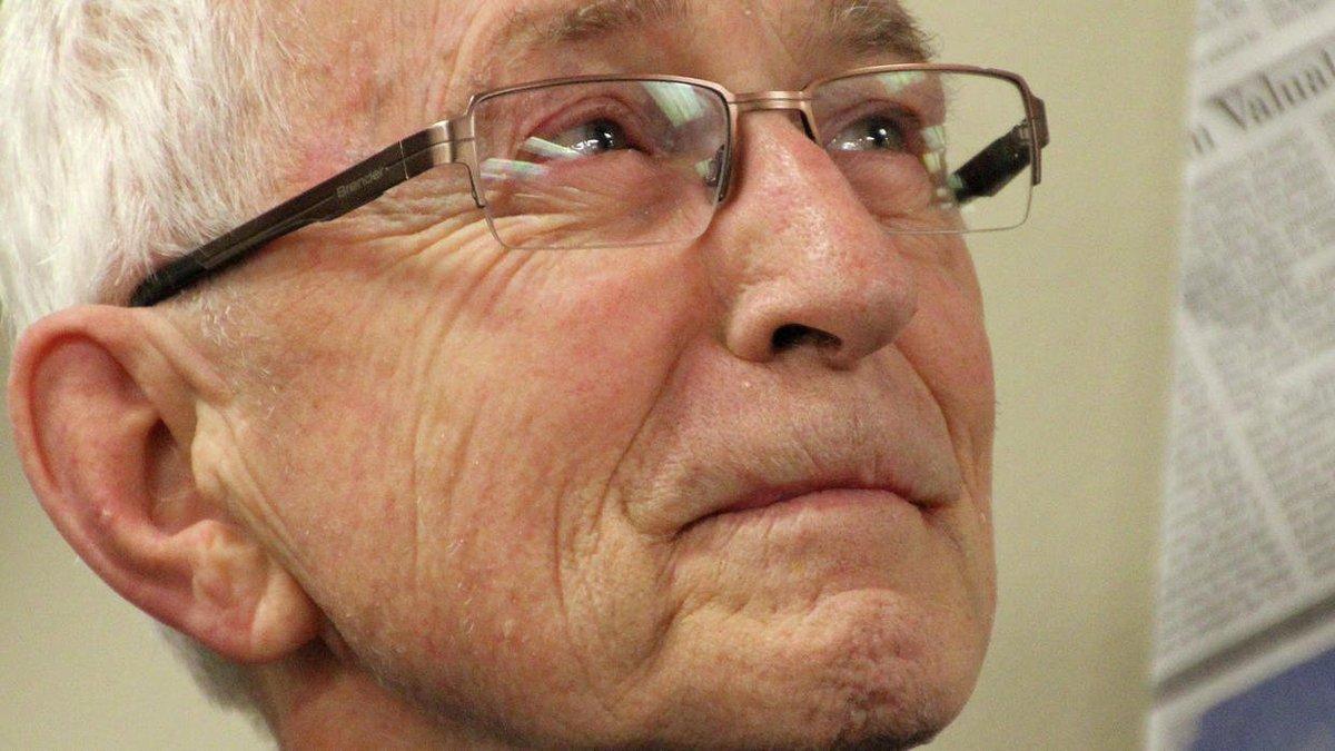 "'One of the finest men"" Former North Dakota lawmaker and newspaper giant John Andrist dies https://t.co/eUlXmvJImR https://t.co/iqAiWWy67j"