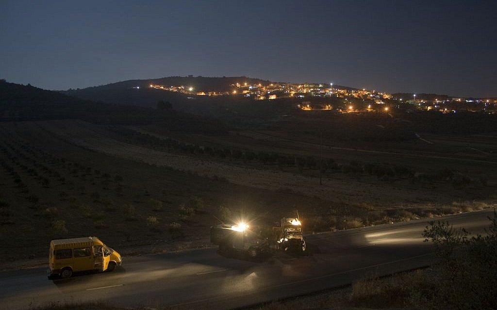 Palestinian terrorist said behind murder of rabbi killed by IDF in Jenin