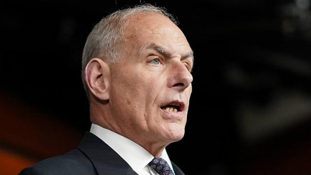 Kelly told Dems some of Trump's immigration promises were 'uninformed': report https://t.co/7lx46b6rzy https://t.co/p4drjV9B8I