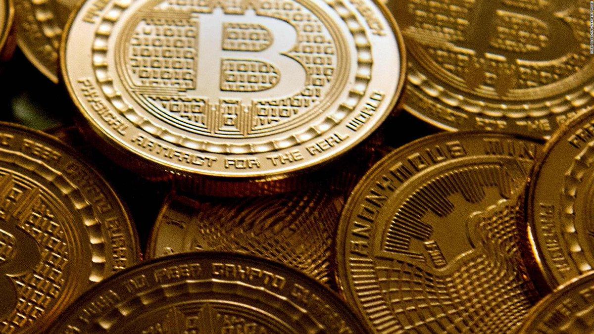 Bitcoin a la baja  ¿revienta l serbia