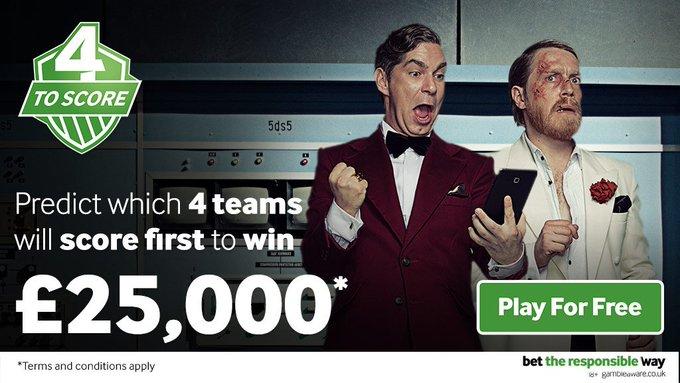 betway freegame pick 4 teams to score   freebie free Freepicks betfair