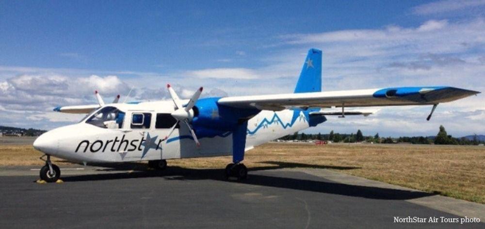 'Shortest North American flight' begins Feb. 2 linking Friday Harbor, Victoria