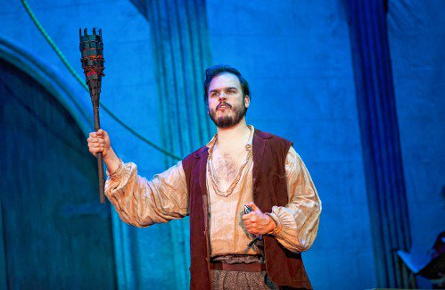 N.H. Theatre Awards recognizes best of 2017